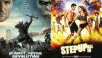 """Planet der Affen: Revolution"" und ""Step Up: All In"" laufen ab 7. August im Kino."