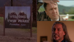 """Twin Peaks -The Entire Mystery "" (1990-1992)"