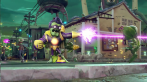 Plants vs. Zombies: Garden Warfare 2 - Singleplayer-Modus des Shooters im Video vorgestellt.
