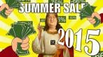 Steam Summer Sale Statistiken.