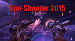 Bester Ego-Shooter 2015