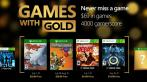 Xbox: Games with Gold Juli 2016