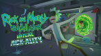 Rick and Morty: VR-Spiel zur Adult-Swim-Serie angekündigt (1)