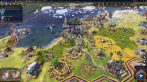 Civilization 6: Erster Blick in die Releaseversion im Let's Play. (2)