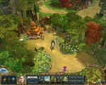 Screenshot zu King's Bounty: The Legend - 2007/04/battlelord4.jpg