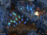 Screenshot zu Starcraft 2: Wings of Liberty - 2007/05/Starcraft2_Highres_11.jpg