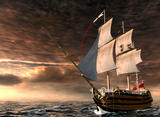 Screenshot zu Empire: Total War - 2007/08/Empire.JPG