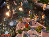 Screenshot zu Command & Conquer: Alarmstufe Rot 3 - 2008/07/E3EmpireoftheRisingSun3.jpg