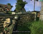 Screenshot zu Brothers in Arms: Hell's Highway - 2008/09/BiA_HH_03.jpg