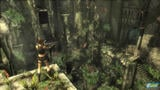 Screenshot zu Tomb Raider: Underworld - 2008/10/croft.jpg