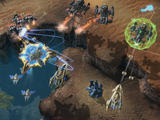 Screenshot zu Starcraft 2: Wings of Liberty - 2009/01/starcraft_2_Screenshot__3_.jpg