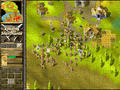Screenshot zu Knights and Merchants: The Peasants Rebellion - 2001/11/10339Kampf.jpg