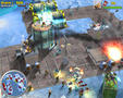 Screenshot zu The Gladiators: Galactic Circus Games - 2002/08/FightBaseGalgalT.jpg