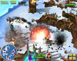 Screenshot zu The Gladiators: Galactic Circus Games - 2002/08/FightBaseMGalgal.jpg