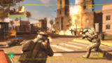Screenshot zu Tom Clancy's Ghost Recon: Advanced Warfighter 2 - 2007/02/GRAW2_Monument_Hill_04.jpg