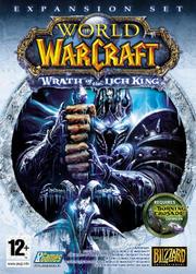 World of Warcraft: Wrath of the Lich King - die prognosdizierten Verkaufszahlen sind 'königlich'!