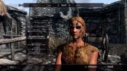 Typisch Bethesda: Der Charaktereditor erlaubt zahllose Möglichkeiten. - Bild stammt aus der Xbox 360-Version von The Elder Scrolls 5: Skyrim.