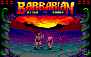 Pixel-Brutalo: Barbarian von 1987. - 2016/10/Barbarian-pc-games.png