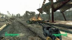 Fallout 3 - Kommender Patch soll Rollenspiel von Games for Windows Live trennen.