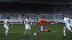 Crack Pes 2011 Reloaded