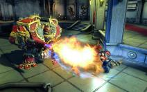 Warhammer 40k: Dark Millennium Online steht bei Release in direkter Konkurrenz zu Star Wars: The Old Republic und dem Oldie World of Warcraft. (1)
