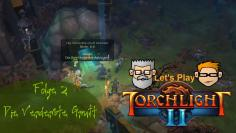 Cover von Folge 2 Let's Play Together Torchlight 2