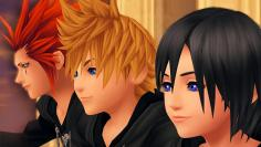 Kingdom Hearts HD 1.5 Remix erscheint am 13. September für PlayStation 3