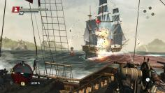 Assassin's Creed 4 - Die PC-Version im Test. (1)