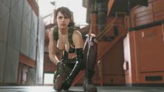 Metal Gear Solid 5-Porno: Trailer zur Sex-Parodie Metal Rear