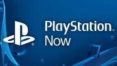 Playstation Now: Logo