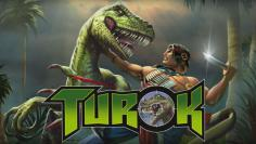 <strong>Turok: Test der Switch-Version</strong>