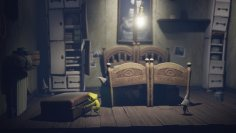 Little Nightmares erscheint Ende April. (1)