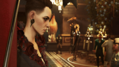 Emily Kaldwin ist die Heldin des Action-Adventures Dishonored 2. (3)