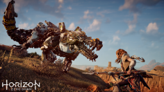Horizon Zero Dawn: Haupt- und Nebenquests im Let's Play-Video (1)