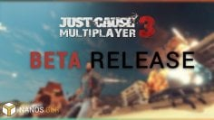 Just Cause 3 - Mulitplayer hat Beta-Status erreicht.