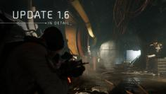 The Division: Update 1.6