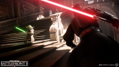 Star Wars Battlefront 2: The Battle of Scarif is the last major update, after that it's over