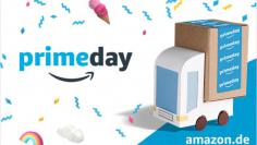 Amazon ​Prime Day 2019: Gratis-Loot für Apex Legends - erste Infos zur Aktion