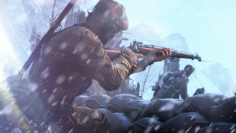 Battlefield: New part of the shooter series probably nowadays (1)