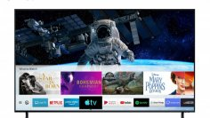 Samsung Apple TV Airplay 2 Launch