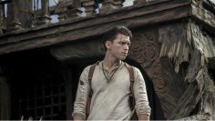 The Uncharted film is only supposed to be the beginning of a major media offensive by Sony.