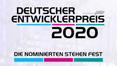 German Developer Award 2020: The nominees for the award ceremony have been determined (1)