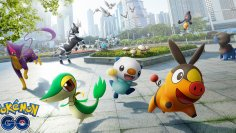 Pokémon GO: Promo code with six free items for the smartphone hit & nbsp;
