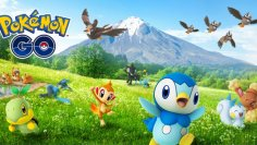 Pokémon GO: the Sinnoh event starts soon - this Shiny is waiting for you
