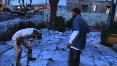 Grand Theft Auto 5: Neue Mod lässt euch als Godzilla spielen (1)