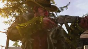 Call of Juarez: Gunslinger - Umfangreicher Launch-Trailer