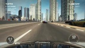 GRID 2: Ausdauerrennen in Dubai im Video