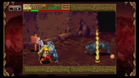 Dungeons & Dragons: Chronicles of Mystara - Die Zwergen-Klasse im Trailer