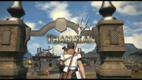 Final Fantasy XIV: A Realm Reborn - eine Video-Reise durch die Gebiete in Eorzea