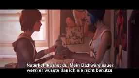 Life is Strange: Drittes Entwicklervideo